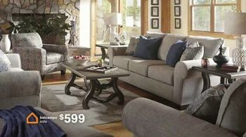 Ashley HomeStore Anniversary Sale TV Spot, 'Ends Monday: 25% Off and Special Financing' - Thumbnail 3