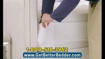 Better Bedder TV Spot, 'Bed Making' Featuring Lori Greiner - Thumbnail 10