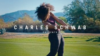 Charles Schwab TV Spot, 'The Challenger: Hit the Ball Further' Featuring Troy Mullins - Thumbnail 2