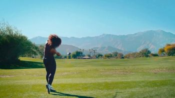 Charles Schwab TV Spot, 'The Challenger: Hit the Ball Further' Featuring Troy Mullins - Thumbnail 4