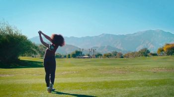 Charles Schwab TV Spot, 'The Challenger: Hit the Ball Further' Featuring Troy Mullins - Thumbnail 5