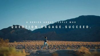 Charles Schwab TV Spot, 'The Challenger: Hit the Ball Further' Featuring Troy Mullins - Thumbnail 8