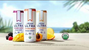 Michelob ULTRA Organic Seltzer TV Spot, 'Verdadero jugo de fruta' [Spanish] - Thumbnail 7
