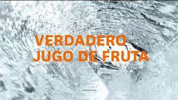 Michelob ULTRA Organic Seltzer TV Spot, 'Verdadero jugo de fruta' [Spanish] - Thumbnail 2
