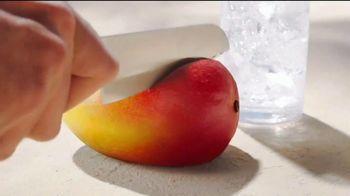 Michelob ULTRA Organic Seltzer TV Spot, 'Verdadero jugo de fruta' [Spanish] - Thumbnail 4