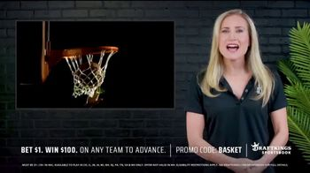 DraftKings Sportsbook TV Spot, 'Can't-Miss Odds Boost' - Thumbnail 6