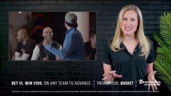 DraftKings Sportsbook TV Spot, 'Can't-Miss Odds Boost' - Thumbnail 7