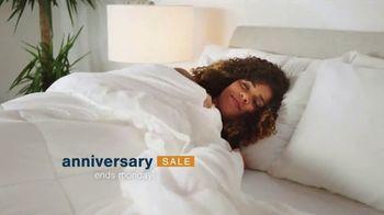 Ashley HomeStore Anniversary Mattress Sale TV Spot, '0% Interest and $300 Ashley Cash' - Thumbnail 2