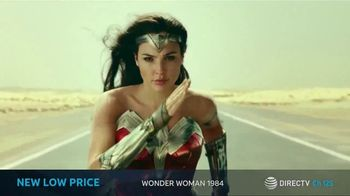 DIRECTV Cinema TV Spot, \'Wonder Woman 1984: $5.99\'
