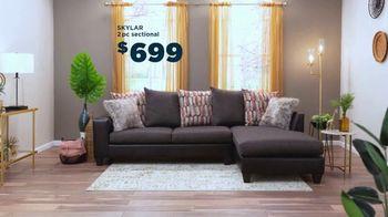 Bob's Discount Furniture TV Spot, 'The Great Indoors Awaits You' - Thumbnail 4