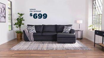 Bob's Discount Furniture TV Spot, 'The Great Indoors Awaits You' - Thumbnail 5