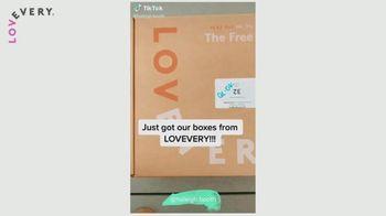 Lovevery TV Spot, 'Support System: TikTok' - Thumbnail 1