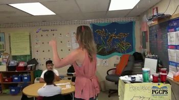 Prince George's County Public Schools TV Spot, 'Amy Comisiak' - Thumbnail 5