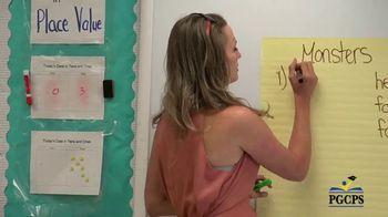 Prince George's County Public Schools TV Spot, 'Amy Comisiak' - Thumbnail 6