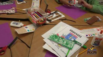 Prince George's County Public Schools TV Spot, 'Amy Comisiak' - Thumbnail 7