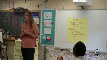 Prince George's County Public Schools TV Spot, 'Amy Comisiak' - Thumbnail 8