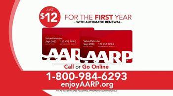 AARP Services, Inc. TV Spot, 'Scarlet Savings' - Thumbnail 10