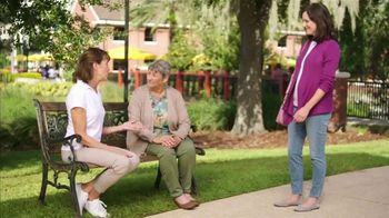 AARP Services, Inc. TV Spot, 'Scarlet Savings'
