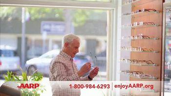 AARP Services, Inc. TV Spot, 'Scarlet Savings' - Thumbnail 5