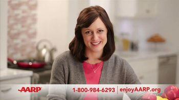 AARP Services, Inc. TV Spot, 'Scarlet Savings' - Thumbnail 6
