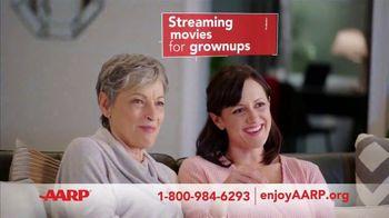 AARP Services, Inc. TV Spot, 'Scarlet Savings' - Thumbnail 7