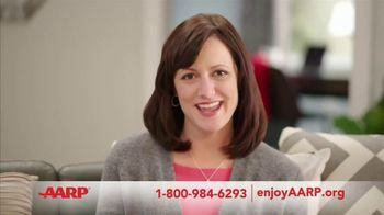 AARP Services, Inc. TV Spot, 'Scarlet Savings' - Thumbnail 9