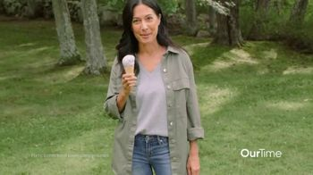 OurTime.com TV Spot, \'Ice Cream\'