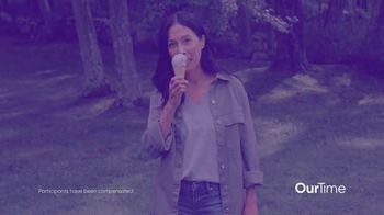 OurTime.com TV Spot, 'Ice Cream' - Thumbnail 3