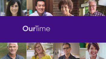 OurTime.com TV Spot, 'Ice Cream' - Thumbnail 5