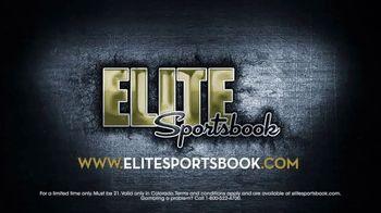 ELITE Sportsbook TV Spot, 'Tournament Time' - Thumbnail 5