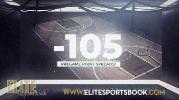 ELITE Sportsbook TV Spot, 'Tournament Time' - Thumbnail 2