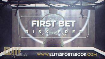 ELITE Sportsbook TV Spot, 'Tournament Time' - Thumbnail 3