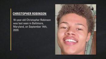 National Center for Missing & Exploited Children TV Spot, 'Christopher Robinson' - Thumbnail 5