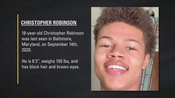 National Center for Missing & Exploited Children TV Spot, 'Christopher Robinson'