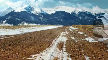 Falken Tire Wildpeak A/T Trail TV Spot, 'All Weather Capability' - Thumbnail 1