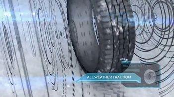Falken Tire Wildpeak A/T Trail TV Spot, 'All Weather Capability' - Thumbnail 6
