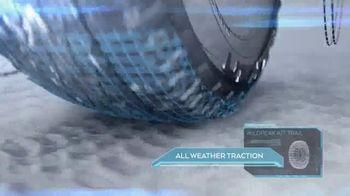 Falken Tire Wildpeak A/T Trail TV Spot, 'All Weather Capability' - Thumbnail 7