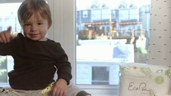 Eco Pea Co. TV Spot, 'Finding the Best Diapers and Wipes' - Thumbnail 1