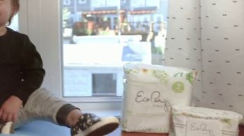 Eco Pea Co. TV Spot, 'Finding the Best Diapers and Wipes' - Thumbnail 2
