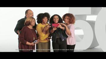 Verizon TV Spot, 'The Best: Start Unlimited, Disney+, Discovery+, Best Phones' - Thumbnail 2