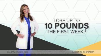 Medi-Weightloss TV Spot, 'Damien' - Thumbnail 6
