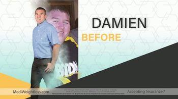 Medi-Weightloss TV Spot, 'Damien' - Thumbnail 3