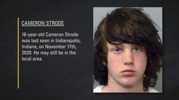National Center for Missing & Exploited Children TV Spot, 'Camron Strode' - Thumbnail 2