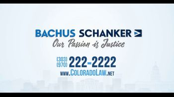 Law Offices of Bachus & Schanker TV Spot, 'Car Accident: Insurance Companies Doing the Right Thing' - Thumbnail 9