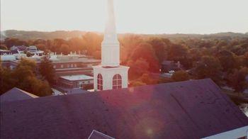 Elizabethtown College TV Spot, 'Combining Programs' - Thumbnail 1