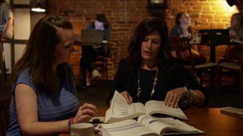 Elizabethtown College TV Spot, 'Combining Programs' - Thumbnail 4