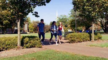 Elizabethtown College TV Spot, 'Combining Programs' - Thumbnail 7