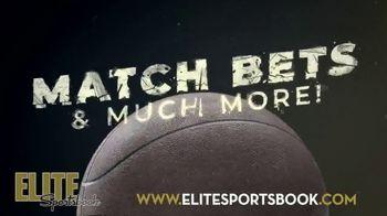 ELITE Sportsbook TV Spot, 'Tournament Time: Futures Bonuses' - Thumbnail 2