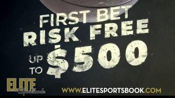 ELITE Sportsbook TV Spot, 'Tournament Time: Futures Bonuses' - Thumbnail 3