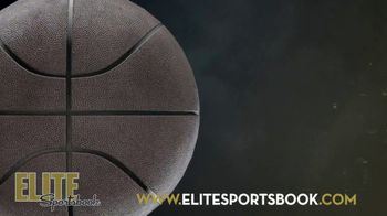 ELITE Sportsbook TV Spot, 'Tournament Time: Futures Bonuses' - Thumbnail 4